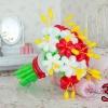 (Kimp-033) Õhupallide lillekimp 033