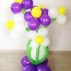 (Kimp-090) Букет из шаров 90