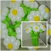 (Kimp-095) Õhupallide lillekimp 95