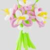 (Kimp-107) Õhupallide lillekimp 107