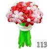 (Kimp-113) Букет из шаров 113