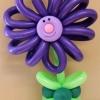 (Kimp-116) Õhupallide lillekimp116 116