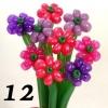 (Kimp-012) Õhupallide lillekimp 012
