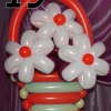 (Kimp-019) Букет из шаров 019