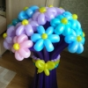 (Kimp-022) Букет из шаров 022