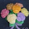 (Kimp-069) Õhupallide lillekimp 69