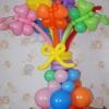 (Kimp-070) Букет из шаров 70