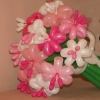(Kimp-008) Õhupallide lillekimp 8